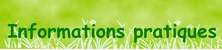 FBS information pratiques